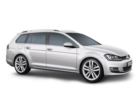 CNG Promotion – VW Golf 1.4 TGI BlueMotion (Bild: AMAG Automobil- und Motoren AG)