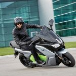 Der neue BMW C evolution - Long Range (09/2016)