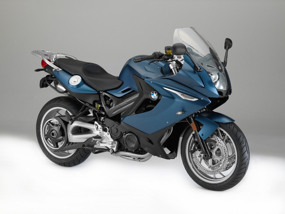 Bmw Sport Touring Motorcycle Review
